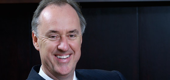 Old Mutual's CEO Jim Sutcliffe hunted Skandia for years. Overpaying for the purchase would eventually cost him his job.