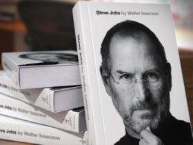 Steve book