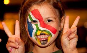 celebrate SA