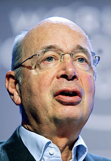 220px-Klaus Schwab - World Economic Forum Annual Meeting Davos 2007 cropped