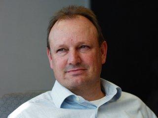 Wayne Duvenage, chairman, OUTA