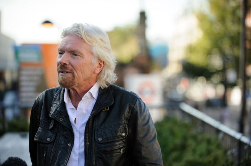 VIDEO: Richard Branson – give people the freedom to make mistakes
