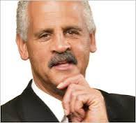 Stedman Graham and JT Foxx – top business coaches. Or not. Certainly made for a vibrant interview.
