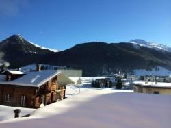 Davos-morning