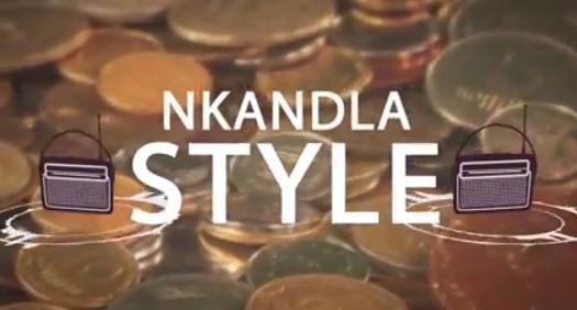 Nkandla style