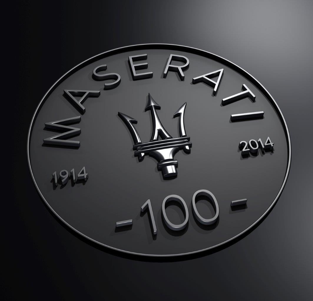 Maserati Centennial Gathering (Quickpic)
