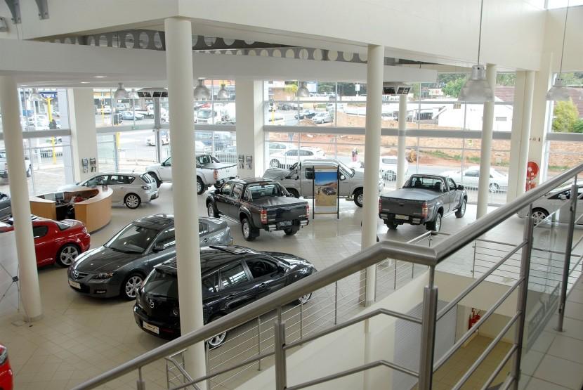 NAAMSA May 2014 Vehicle Sales (Photo: Quickpic)