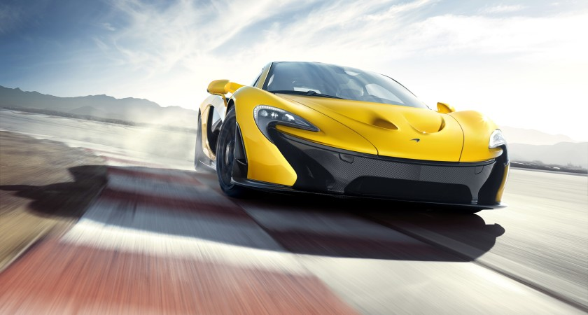 These are the world's most expensive cars