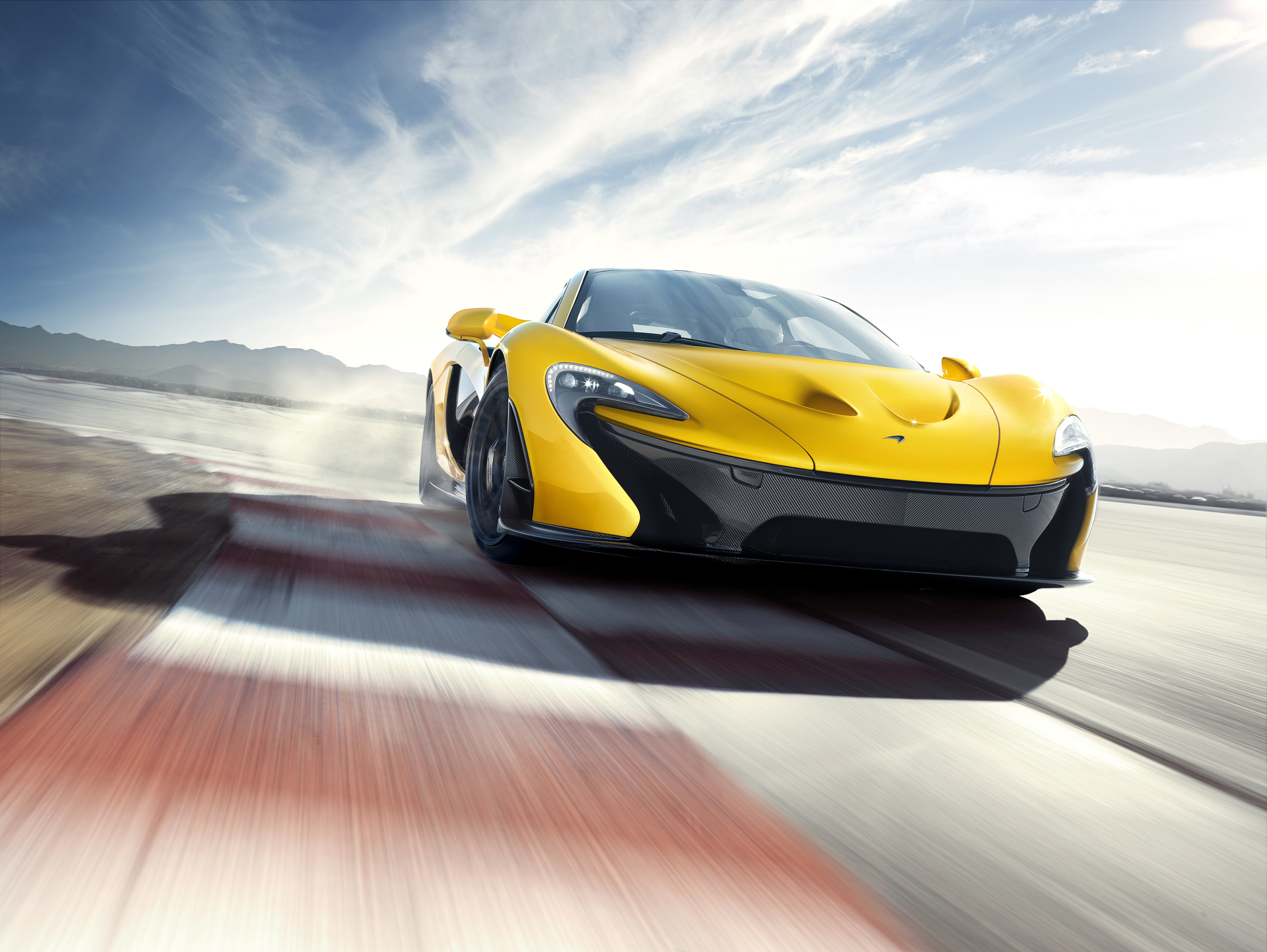 mclaren profitable in 2013, first time in its history - biznews