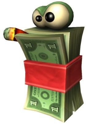 Cash Entrepreneur mario unconventional CEO