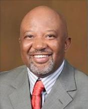 Deputy Finance Minister Mcebisi Jonas