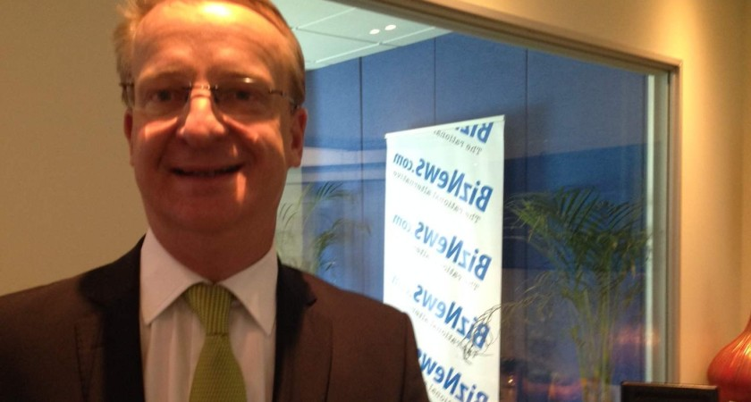 Nedbank CEO Mike Brown on succession; expert analysis of results
