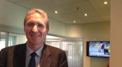 ArcelorMittal SA CEO Paul O'Flaherty
