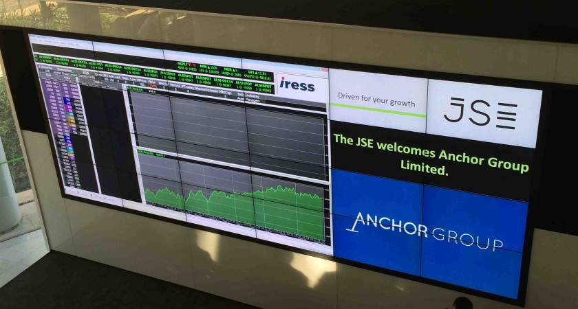 Anchor Capital: Essential market review, 2 April