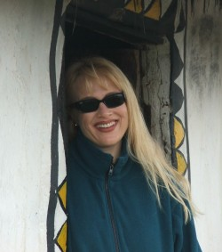 Heather Dugmore: Author, writer and farmer. Not necessarily in that order.