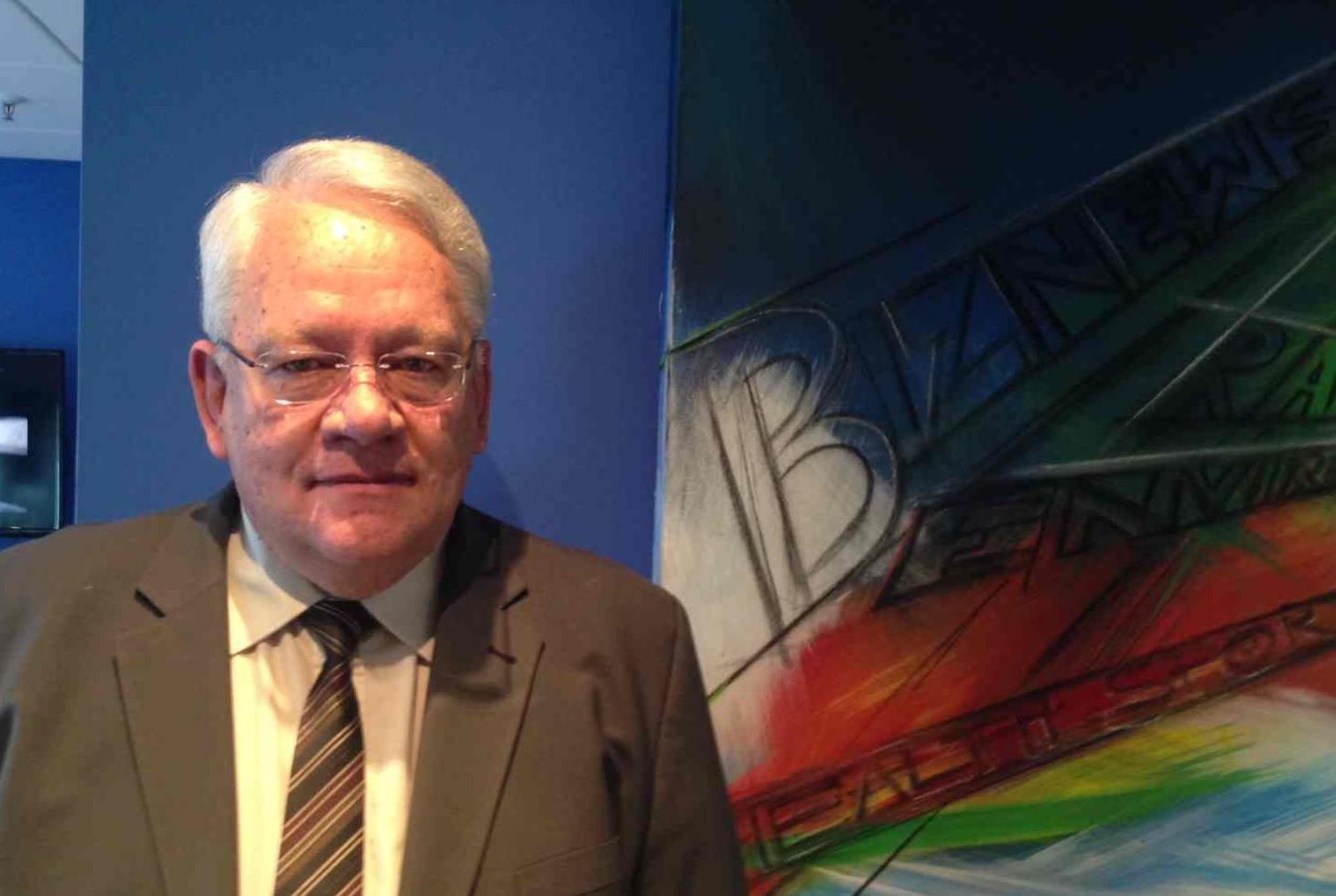 Jack van Der Merwe