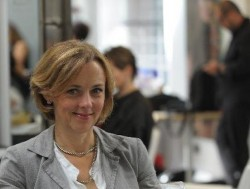 The FT's top columnist, Lucy Kellaway
