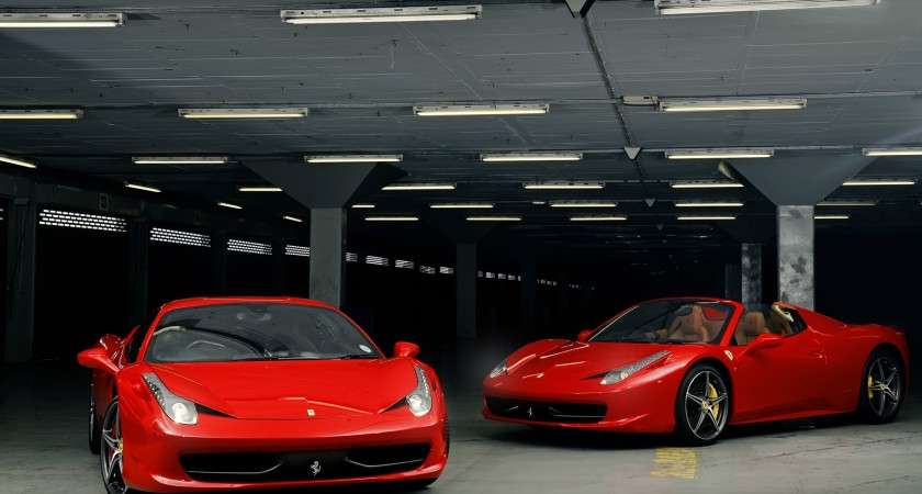 Luxury carmakers seek balance between volume and exclusivity