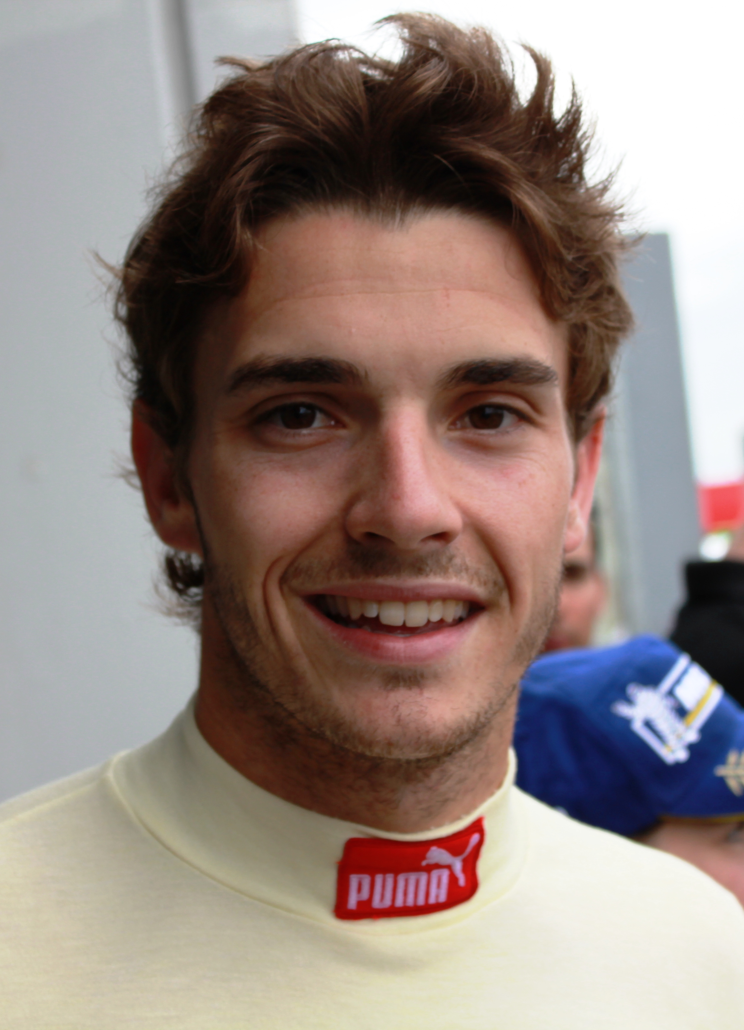 Jules Bianchi Biography Crash Dead Wikipedia