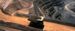 ValeIron Ore mining
