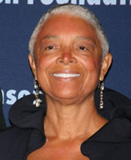 Camille Cosby's plea to media: Don't give Bill's accusers a free pass - Camille-Cosby