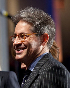 Author Eric Metaxas - his WSJ article is shaking atheism to its core.