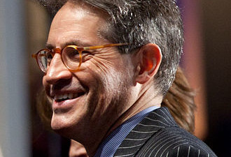 UPDATED: Eric Metaxas – How science supports the existence of God