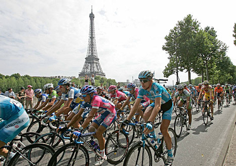 (Bloomberg) — The Tour de France will have a team from Africa for the first  time this year. Johannesburg-based MTN-Qhubeka ... bffee3842