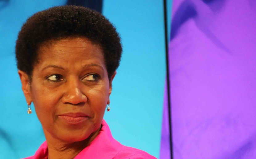 UN Gender Parity driver Phumzile Mlamgo-Ngcuka
