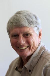 Veteran journalist Ed Herbst