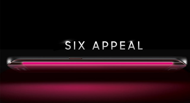 """""""Six Appeal"""": Get read for the Galaxy S6"""