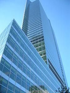 Goldman Sachs Headquarters