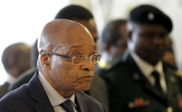 Zuma appoints new NPA chief