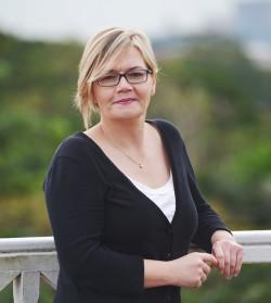 Darlene Meinzies, SMEasy CEO
