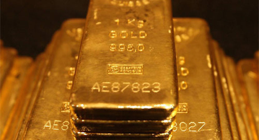 Mailbox: Gold vs Biotech – ingenuity trumps the yellow metal
