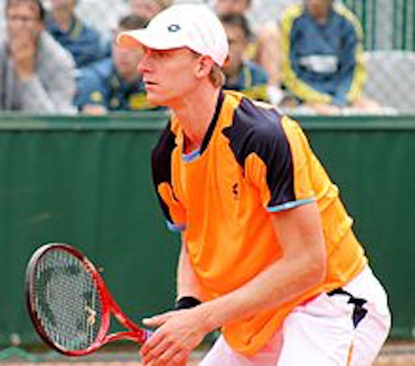 SA's best tennis player Kevin Anderson is to take out US citizenship