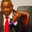 SACP member Blade Nzimande