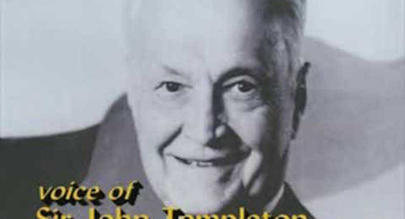 Biznews Classic: Sir John Templeton's 16 Laws of Investment