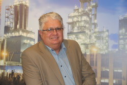 Gerhard Papenfus - chief executive of NEASA, voice of South African employers in the SMME sector.