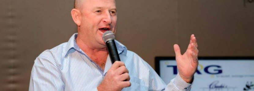 Graeme Joffe shuts up shop, sings to US officials – here's why