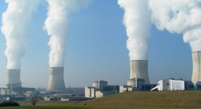 Zuma on nuclear procurement: Scale and pace SA can afford.