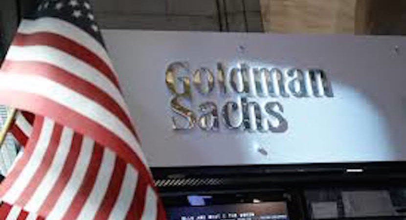 Struggling Goldman Sachs has a new plan – becoming a mom-and-pop retail bank