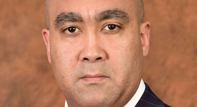 10 things you didn't know about new NPA head Shaun Abrahams