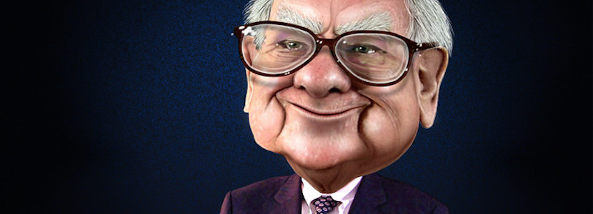 Mailbox: Why Warren Buffett's got it wrong on gold