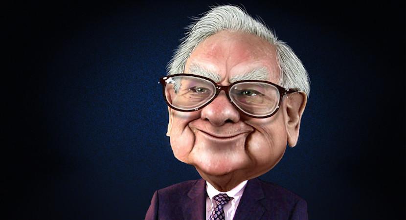 WORLDVIEW: Where Warren Buffett is investing his Astrid's money – it's not Berkshire shares