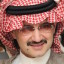 Saudi Prince Alwaleed who is giving away his entire $32bn fortune