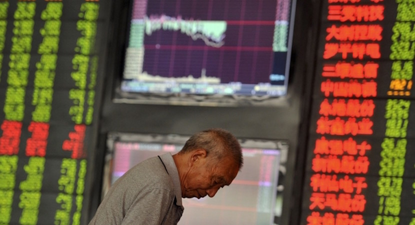 Contagion jitters for HK, Naspers in China share rout, prices now down 27%