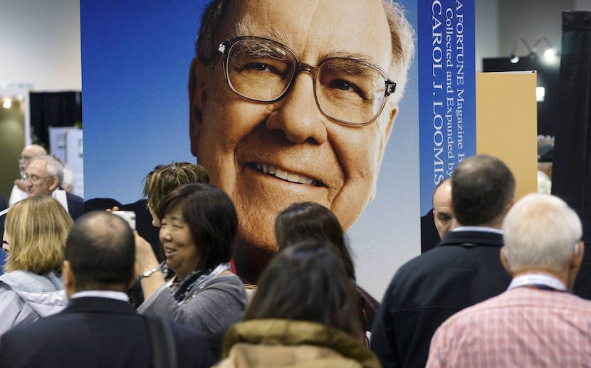 berkshire hathaway mgmt Berkshire hathaway is known to many as the investment vehicle of warren e  buffett to some extent, this reputation is well founded, given the investment.