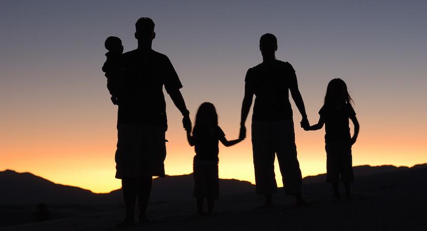 Matthew Lester – Perhaps family planning should work backwards