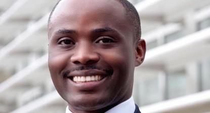 Martin Ganda: The Trillion Dollar African opportunity